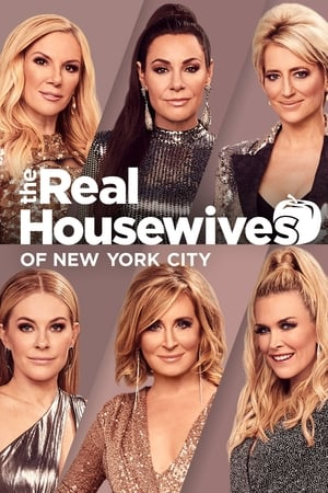 Les real housewives de New York
