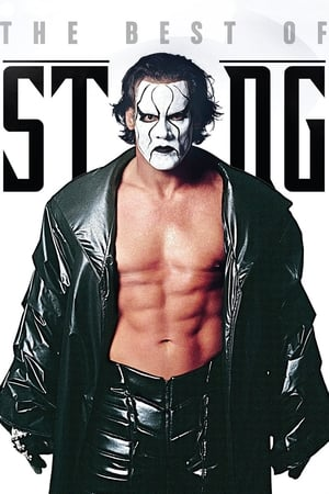 Image WWE: The Best of Sting
