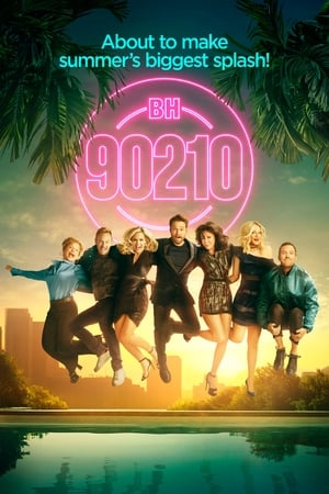 poster BH90210