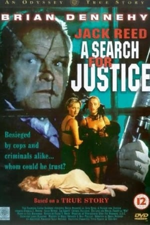 Image Jack Reed: A Search for Justice