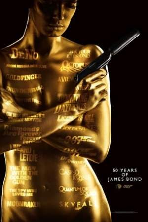 Image James Bond - 50th Anniversary: Bonus Features