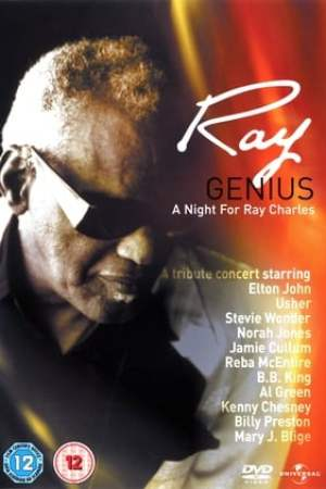 Genius. A Night for Ray Charles