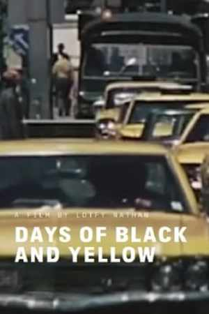 Image Days of Black and Yellow