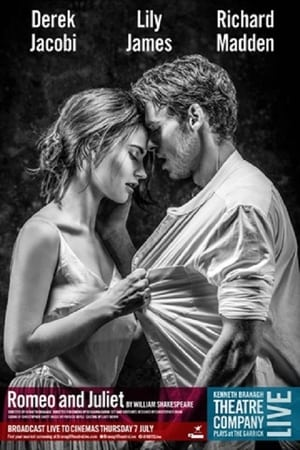 Image Branagh Theatre Live: Romeo and Juliet