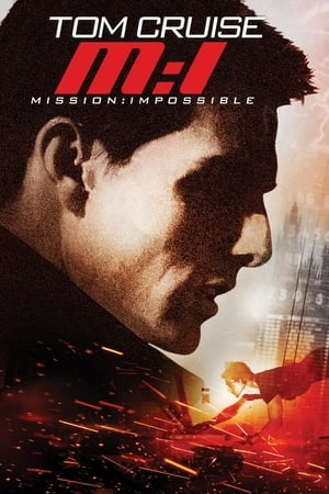 Image Mission: Impossible