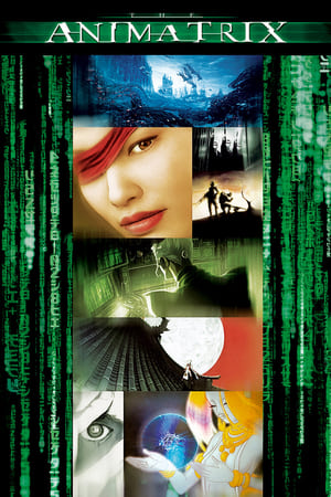 Image The Animatrix