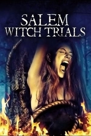 Image Salem Witch Trials