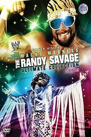Image Macho Madness - The Randy Savage Ultimate Collection
