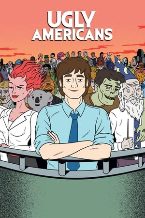 Image Ugly Americans
