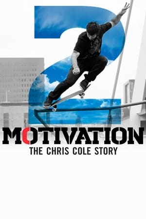 Image Motivation 2: The Chris Cole Story