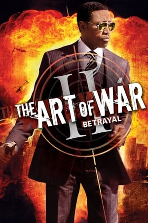 Image The Art of War II: Betrayal