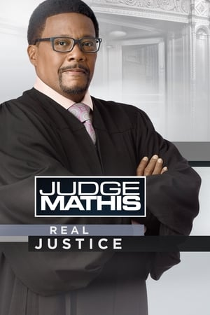 Image Judge Mathis
