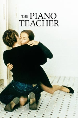 Image The Piano Teacher