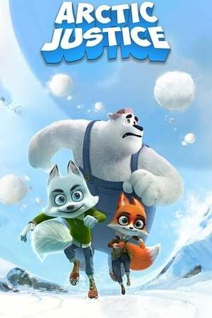 poster Arctic Dogs