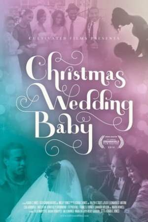 Image Christmas Wedding Baby