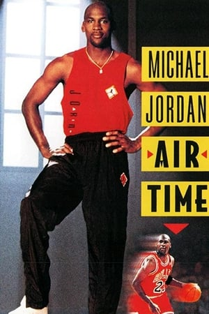 Image Michael Jordan: Air Time