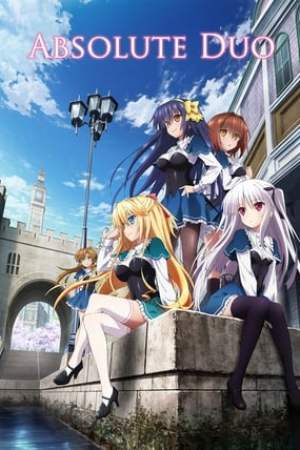 Image Absolute Duo