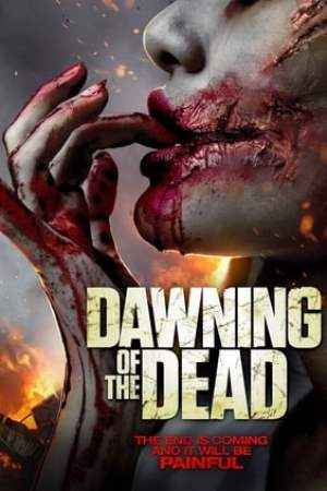 Image Dawning of the Dead