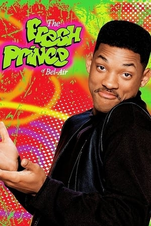 Image The Fresh Prince of Bel-Air