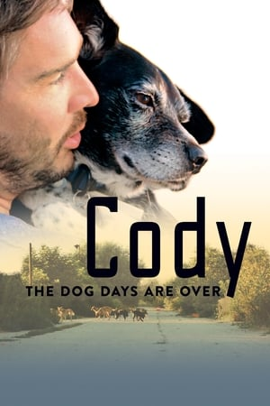 Cody - The dog days are over
