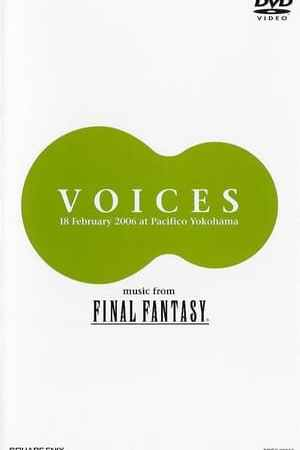 VOICES music from FINAL FANTASY