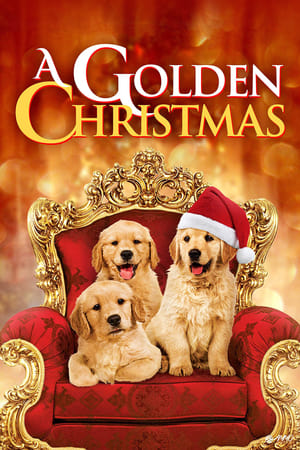 Image A Golden Christmas