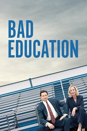 poster Bad Education
