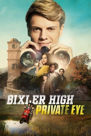 Image Bixler High Private Eye