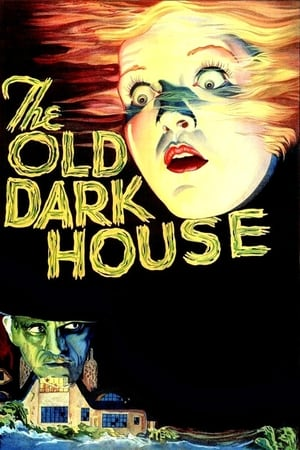 Image The Old Dark House