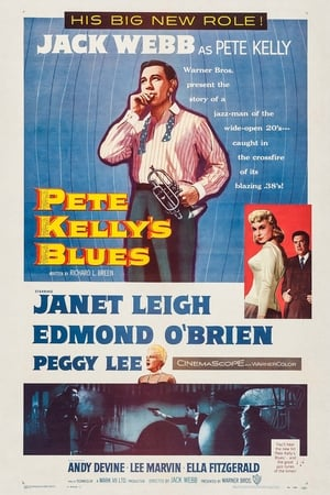 Image Pete Kelly's Blues