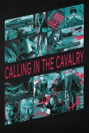Image John Wick: Calling in the Cavalry