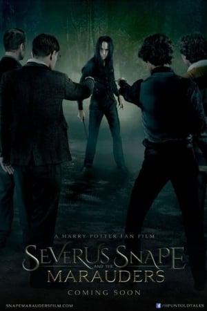 Severus Snape and the Marauders - Harry Potter Fan Film
