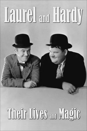 Image Laurel & Hardy: Their Lives and Magic