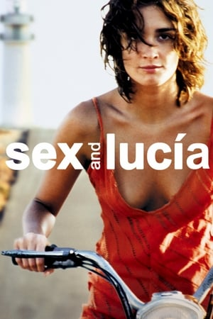 Image Sex and Lucía