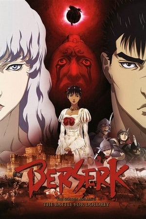 Image Berserk: The Golden Age Arc II - The Battle for Doldrey