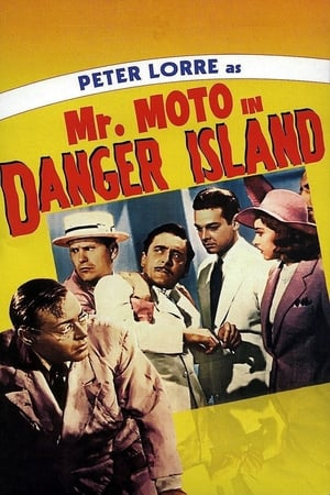 Image Mr. Moto in Danger Island