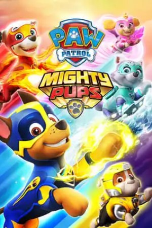 Image PAW Patrol: Mighty Pups