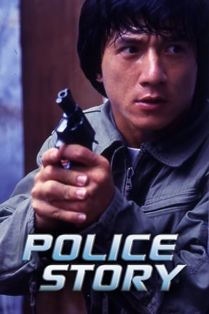 Image Police Story