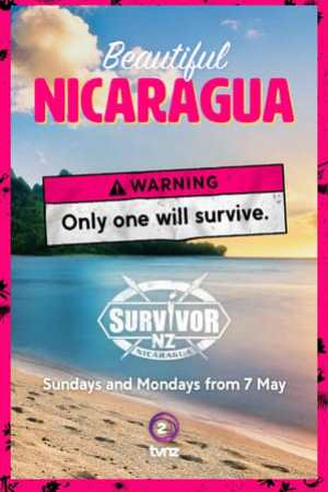 Survivor New Zealand