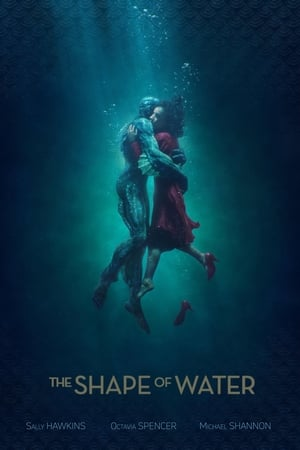 poster The Shape of Water