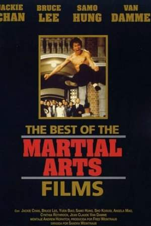 Image The Best of Martial Arts Films