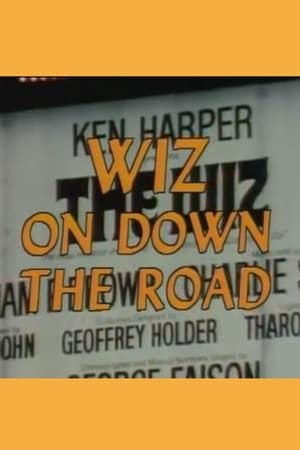 Wiz on Down the Road