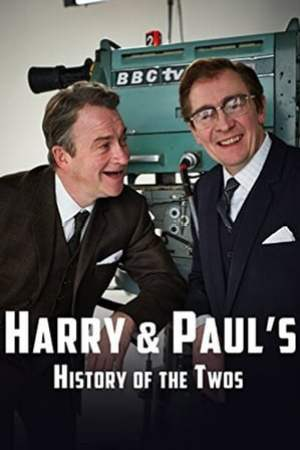 Image Harry & Paul's Story of the 2s