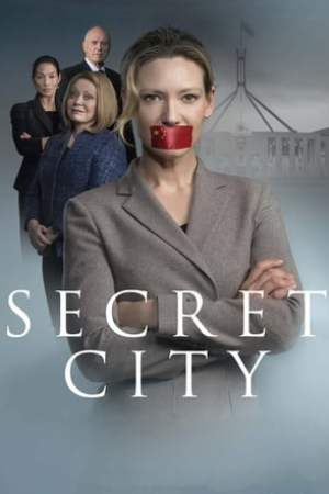Image Secret City
