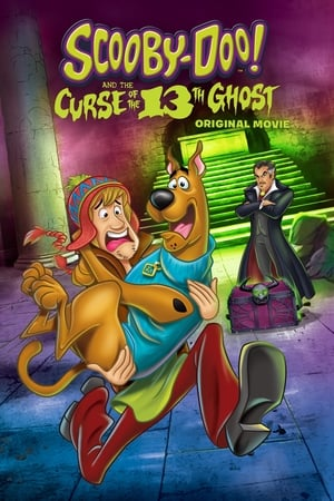 Image Scooby-Doo! and the Curse of the 13th Ghost
