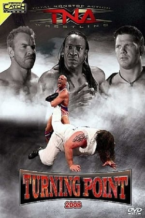 Image TNA Turning Point 2008