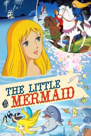Image Hans Christian Anderson's The Little Mermaid