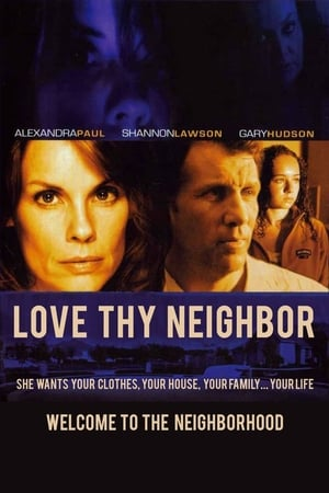 Image Love Thy Neighbor