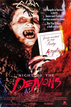 Image Night of the Demons