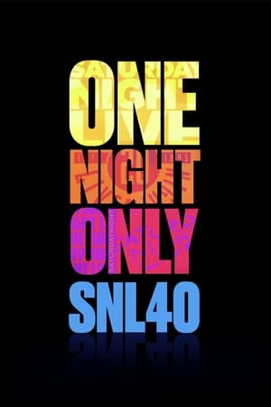 Image Saturday Night Live: 40th Anniversary Special